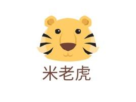 米老虎企业标志设计