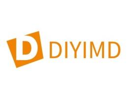 DIYIMD店铺标志设计