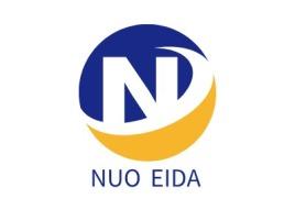NUOWEIDA店铺标志设计