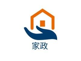 家政公司logo设计