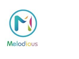 Melodious公司logo设计