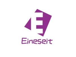 Eineseit门店logo设计