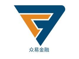 众易金融公司logo设计