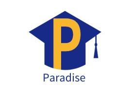 Paradiselogo标志设计