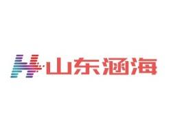 涵海工程企业标志设计