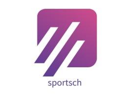 sportsch公司logo设计