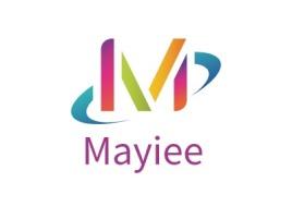 Mayiee公司logo设计
