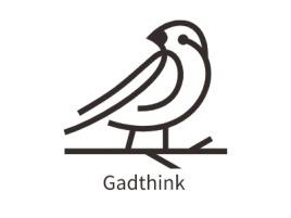 Gadthink企业标志设计
