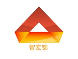 智宏锦公司logo设计