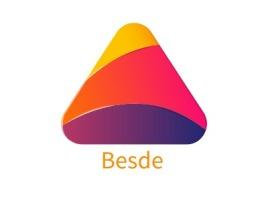 Besde店铺标志设计
