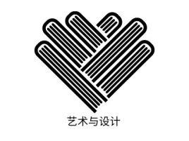 艺术与设计logo标志设计