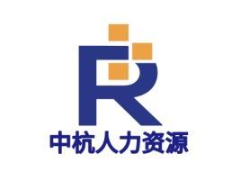 中杭人力资源公司logo设计