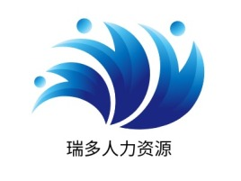 瑞多人力资源公司logo设计