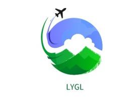 LYGLlogo标志设计
