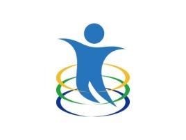 卓越领跑者公司logo设计