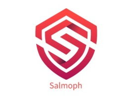 Salmoph公司logo设计