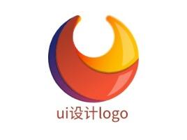 ui设计logo公司logo设计