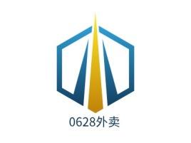 0628外卖公司logo设计
