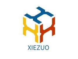 XIEZUO公司logo设计
