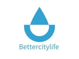 Bettercitylife门店logo设计