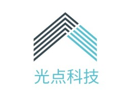 光点科技企业标志设计