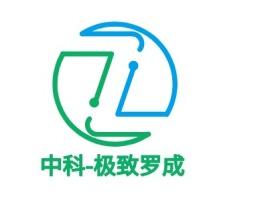 中科-极致罗成公司logo设计