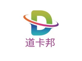 道卡邦公司logo设计