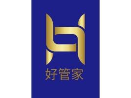 好管家公司logo设计