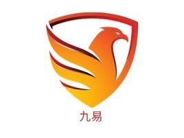 九易公司logo设计