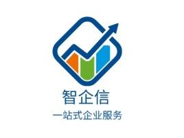 一站式企业服务公司logo设计