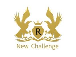 New Challenge公司logo设计