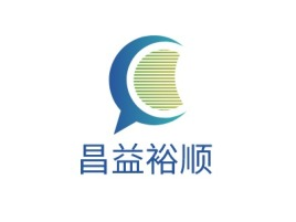昌益裕顺公司logo设计