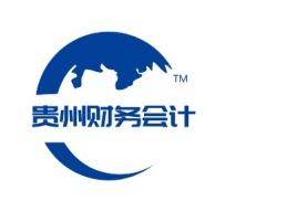 财务记账公司logo设计