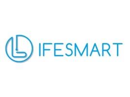 ifesmart公司logo设计