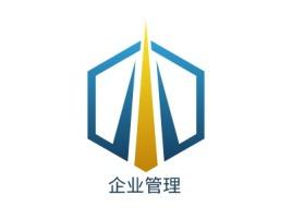 企业管理公司logo设计