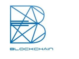 BLOCKCHAIN公司logo设计