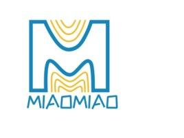 MIAOMIAO店铺标志设计