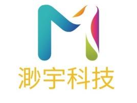 渺宇科技公司logo设计