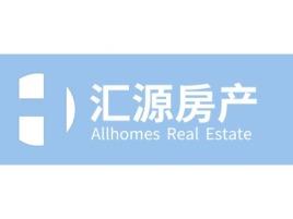 汇源房产企业标志设计