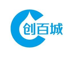 创百城公司logo设计