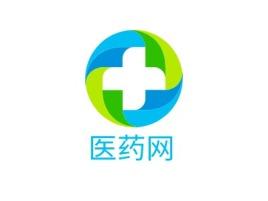 医药网门店logo设计