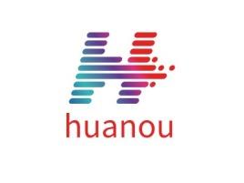huanoulogo标志设计