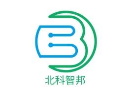 北科智邦公司logo设计
