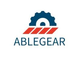 ABLEGEAR企业标志设计