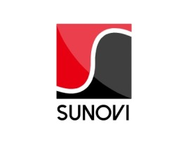 SUNOVI店铺标志设计