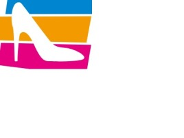 东莞鞋包联盟店铺标志设计