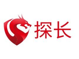探长公司logo设计
