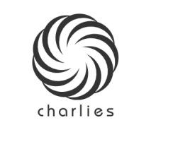 charlies店铺标志设计