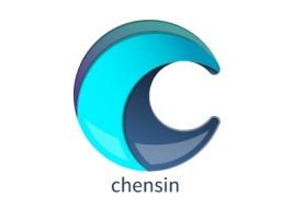 chensin店铺标志设计