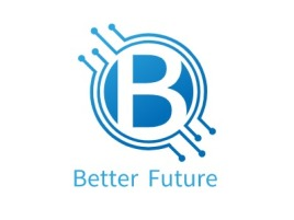 Better Future公司logo设计